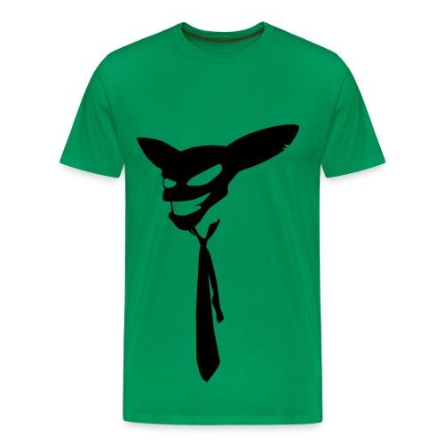 Mr. Gremlin - Men's Premium T-Shirt