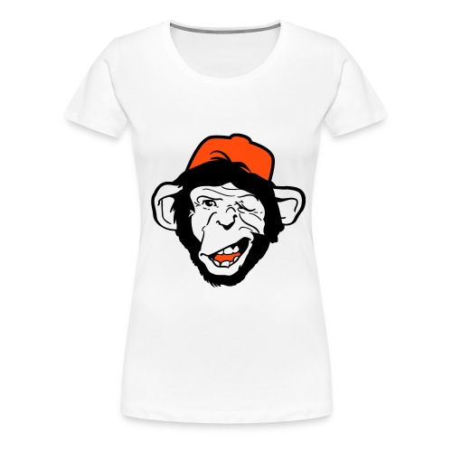 Frauen Shirts - Frauen Premium T-Shirt