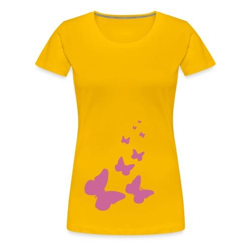 LaraSpring - Maglietta Premium da donna