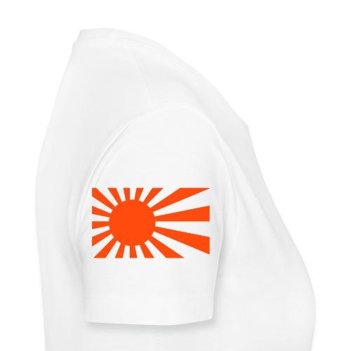 t-shirt japon - T-shirt Premium Femme