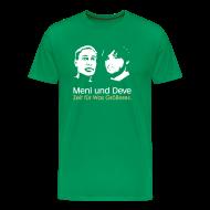 T-Shirts ~ Männer Premium T-Shirt ~ Artikelnummer 8175715