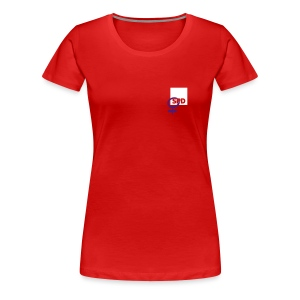 ASF Girlieshirt - Frauen Premium T-Shirt