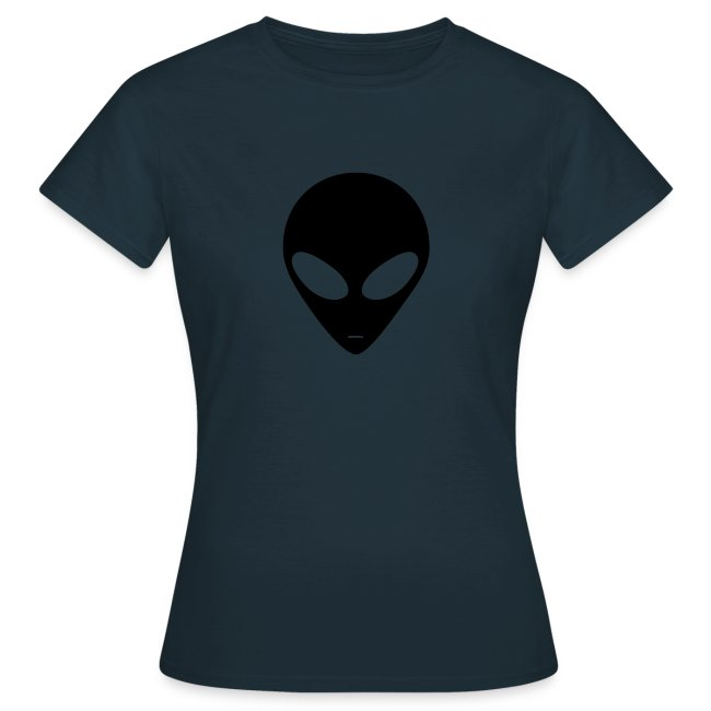Alien (black)