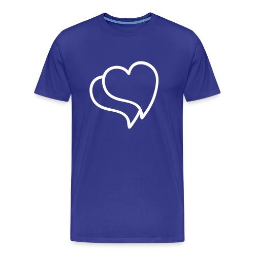 Heart'shirt - T-shirt Premium Homme
