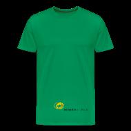 T-Shirts ~ Männer Premium T-Shirt ~ T-Shirt (Sackform) auch in anderen Farben ;)