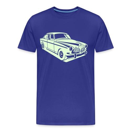 Volvo Amazon Shirt - Männer Premium T-Shirt