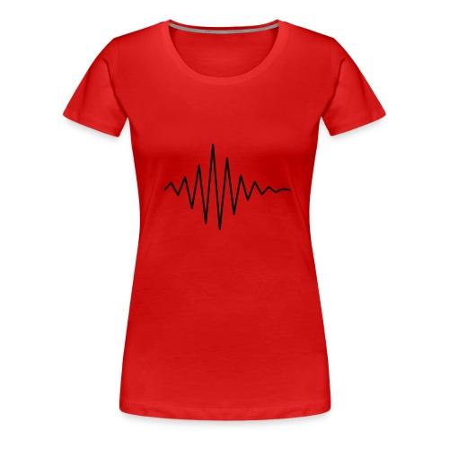 clothes shop - Women's Premium T-Shirt