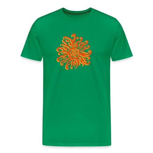 All too much - Men's Premium T-Shirt