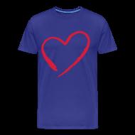 T-Shirts ~ Männer Premium T-Shirt ~ Shirt