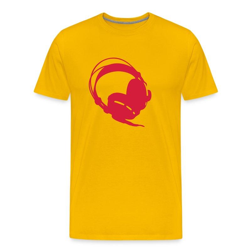 Dee Jay - T-shirt Premium Homme