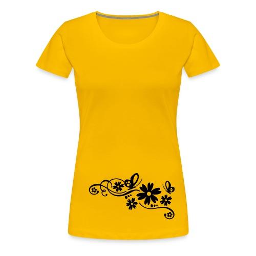 honeytribe - Vrouwen Premium T-shirt