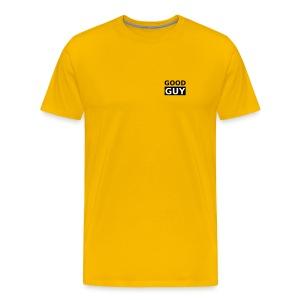 Good guy - Männer Premium T-Shirt