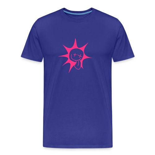 Sonnenschein! - Männer Premium T-Shirt