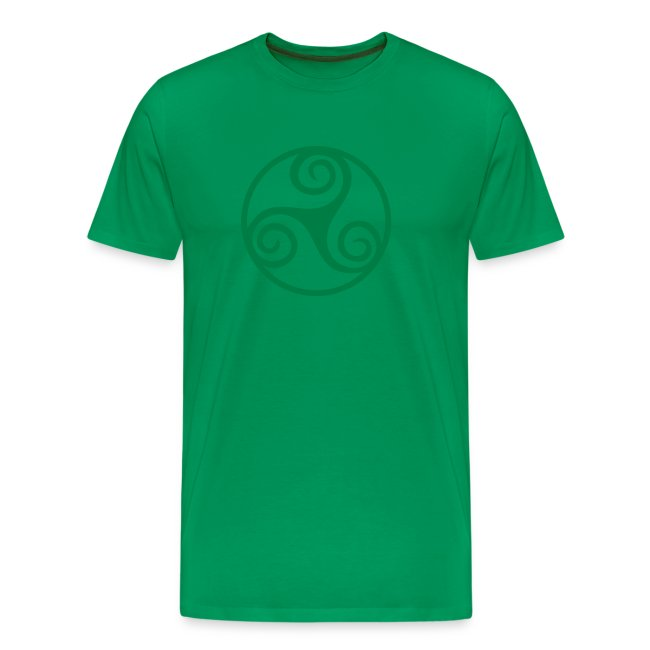 Celtic Shirt II