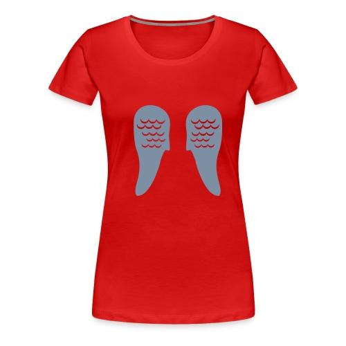 computer - Women's Premium T-Shirt
