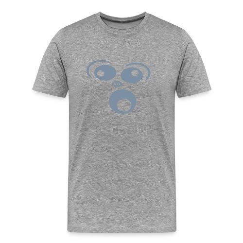 Woah! - Men's Premium T-Shirt