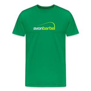 Avon Barbel - Men's Premium T-Shirt