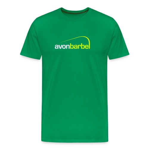Avon Barbel - Men's Premium T-Shirt