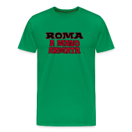 T-Shirts ~ Men's Premium T-Shirt ~ Roma a mano armata