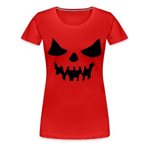 Es WAR einmal ein braves Mädchen! - Frauen Premium T-Shirt