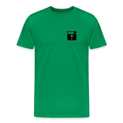 floppy - Maglietta Premium da uomo
