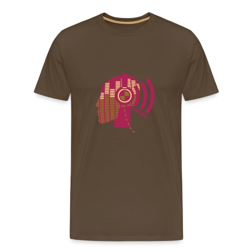 teens casual t-shirt - Men's Premium T-Shirt