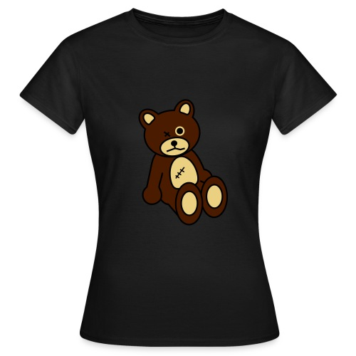 classic - T-shirt Femme