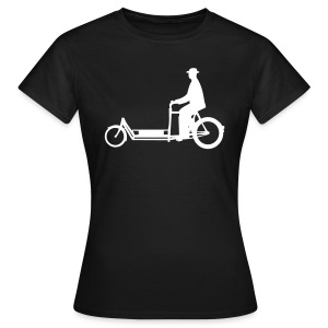 Long John Frauen - Frauen T-Shirt