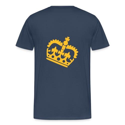 KINGZ - Men's Premium T-Shirt
