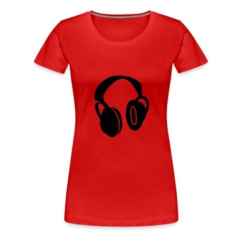 KRIWO Shirt - Frauen Premium T-Shirt