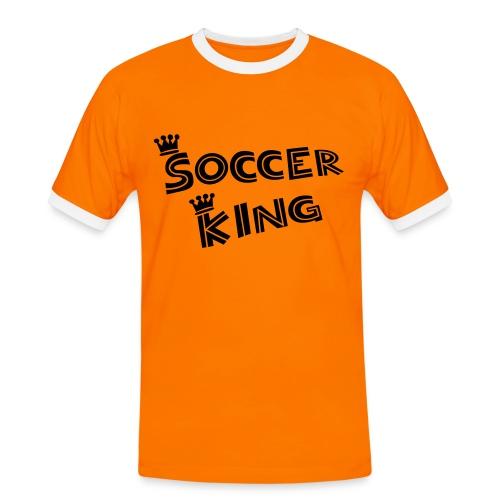 Holland ! - T-shirt contrasté Homme