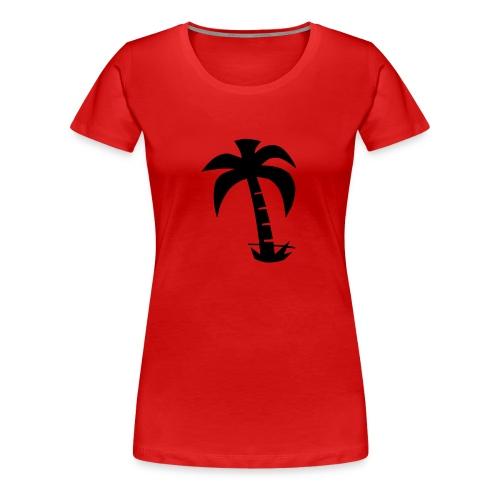 T-shirt Classique - T-shirt Premium Femme