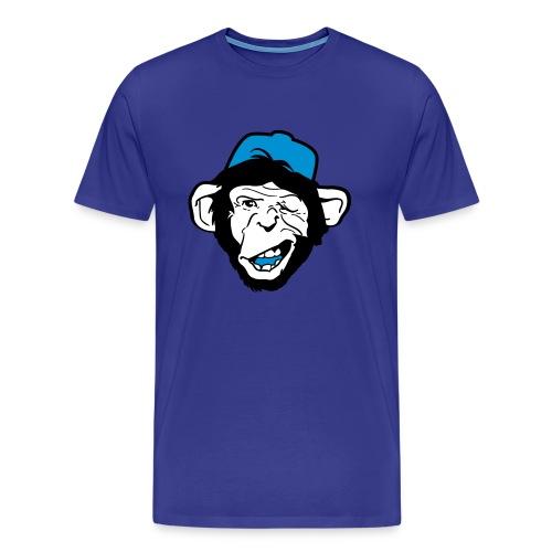 monete - Camiseta premium hombre