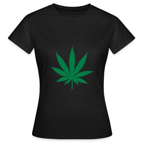 Tee-shirt cana - T-shirt Femme