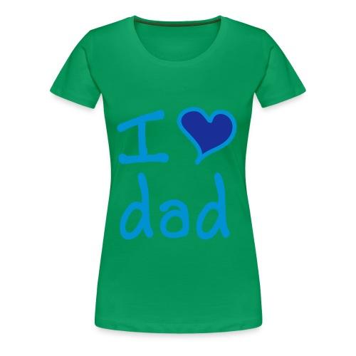 Xam - Women's Premium T-Shirt
