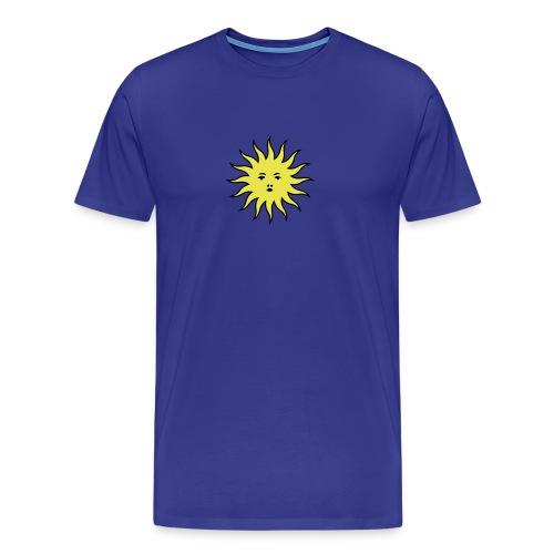 SunTee - Men's Premium T-Shirt