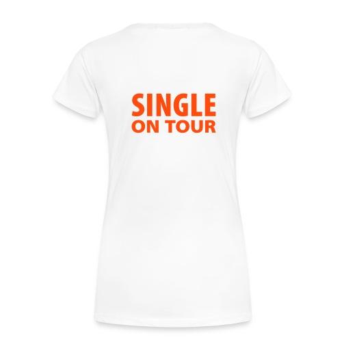 I have a Dream - Frauen Premium T-Shirt