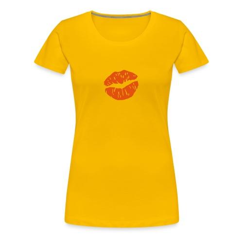 ranza - Women's Premium T-Shirt