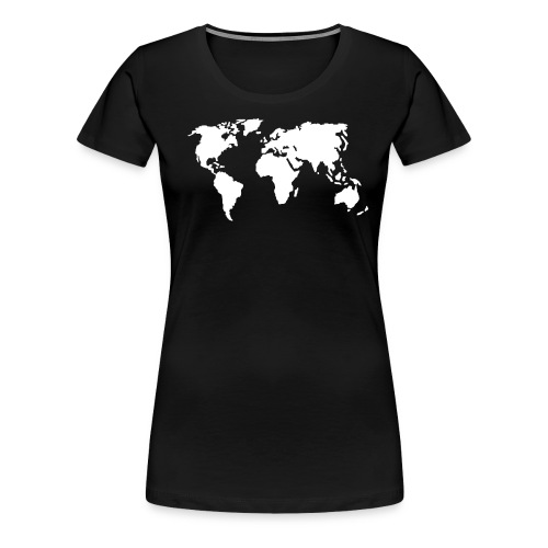 www - Women's Premium T-Shirt