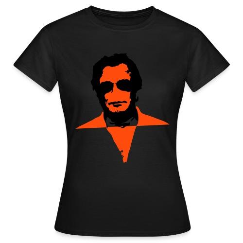 Åge - T-skjorte for kvinner