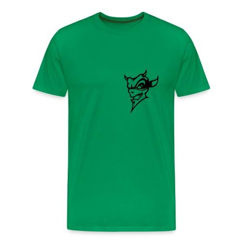 T-shirt NITH - T-shirt Premium Homme