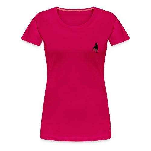 Celia - Women's Premium T-Shirt
