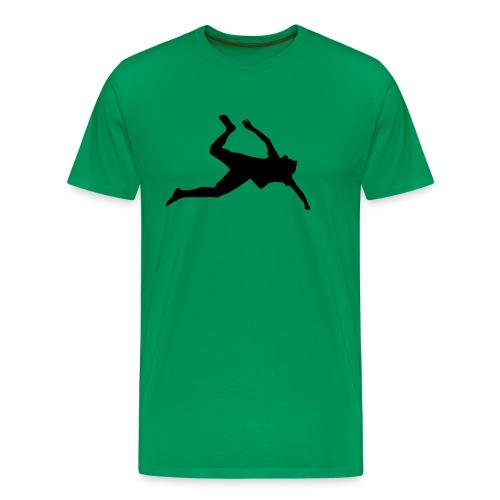 Plain Highroller T Shirt - Men's Premium T-Shirt