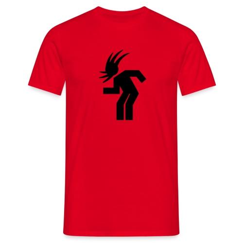pogo - Koszulka męska