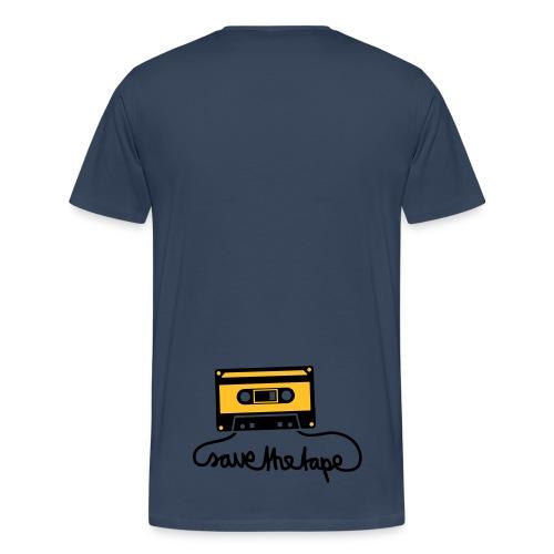 wishin' on a starr - Koszulka męska Premium