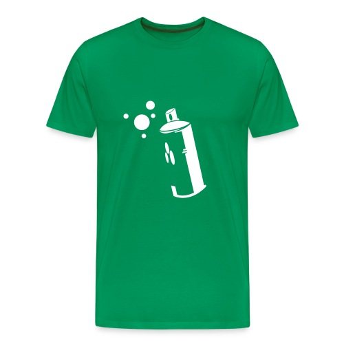 Make_a_Tag - Men's Premium T-Shirt
