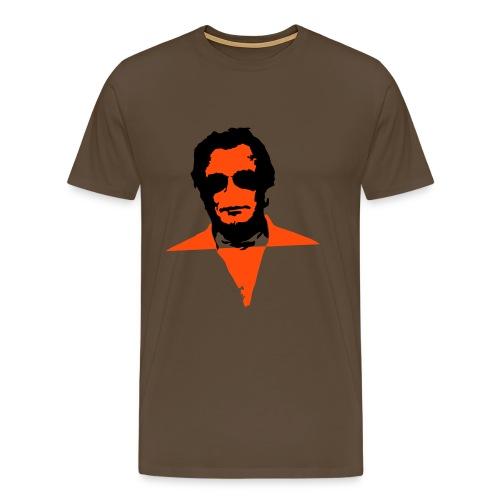 Åge - Premium T-skjorte for menn