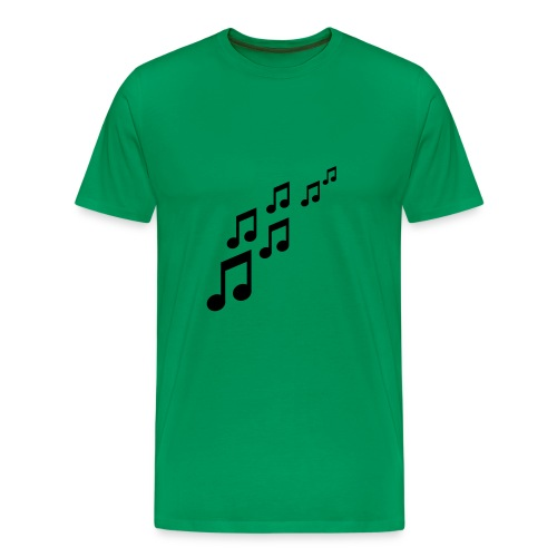 StayTuned - Men's Premium T-Shirt