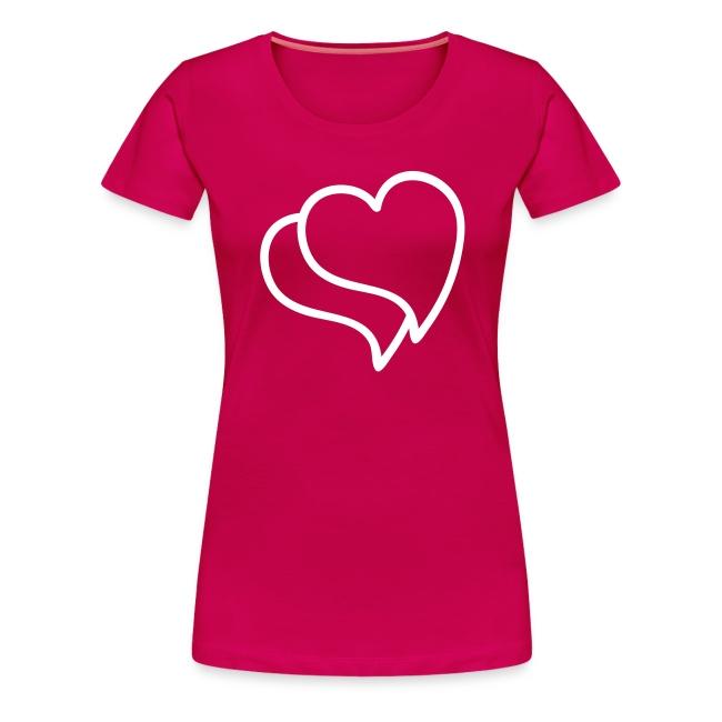 Heart'shirt