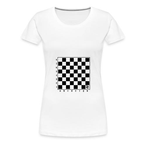 game to go 2 - Frauen Premium T-Shirt